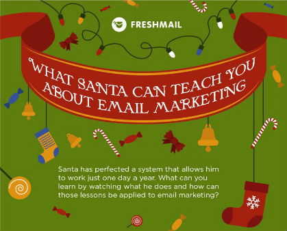 What Santa Can Teach You About Email Marketing