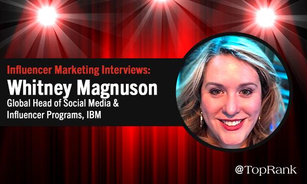 Whitney Magnuson IBM