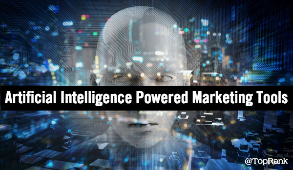 AI tools for marketing