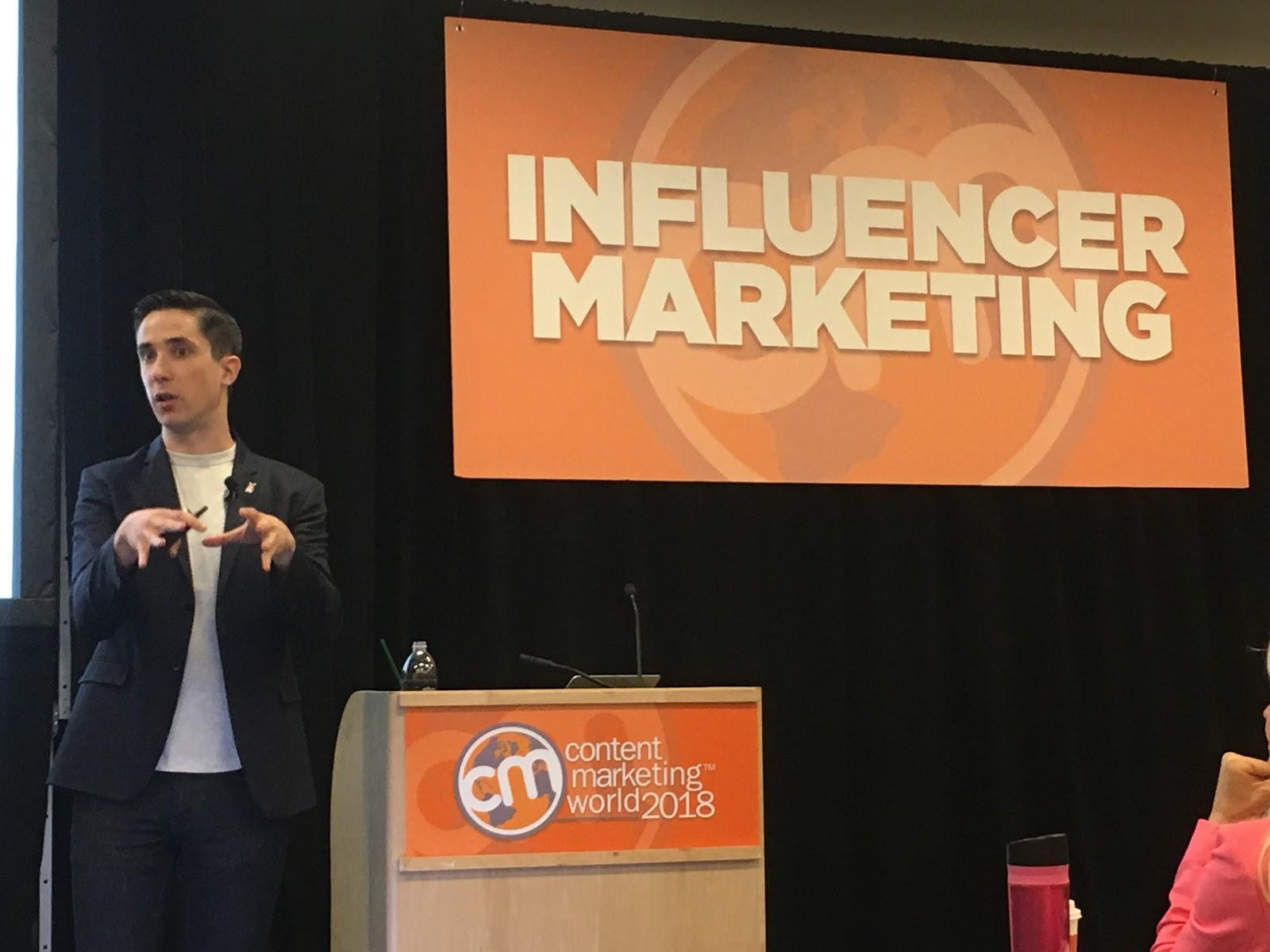 Allen Gannett's Shares Top Tips for LinkedIn Video Success #CMWorld