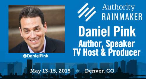 Daniel Pink Interview