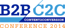 B2B Content2Conversion Conference