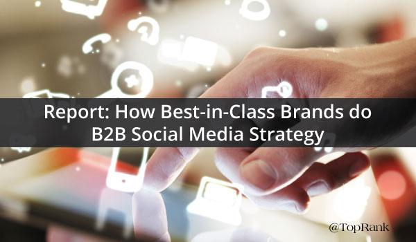 b2b-social-media-strategy