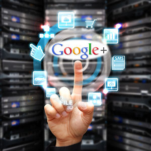 B2B Technology Google Plus