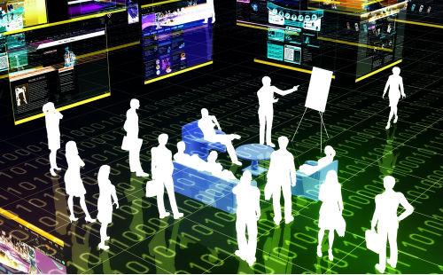 Big Data B2B Marketing