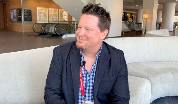 uncategorized-brody dorland interview - #CMWorld 2019 Recap: Top Insights & TopRank Marketing's Favorite Moments