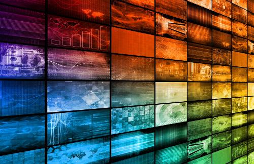 content channels distribution