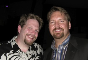 Chris Brogan - Lee Odden