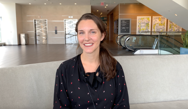 uncategorized-clare carr interview - #CMWorld 2019 Recap: Top Insights & TopRank Marketing's Favorite Moments