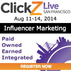 ClickZ Live San Francisco
