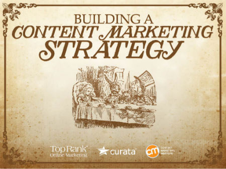 Content Marketing Strategy eBook 2014
