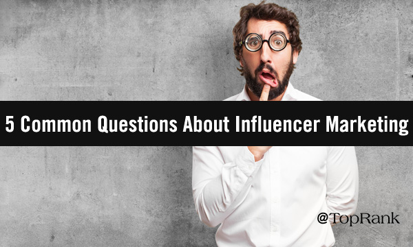 5 questions about b2b influencer marketing strategy
