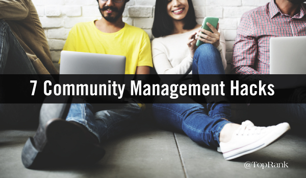 community-management-hacks