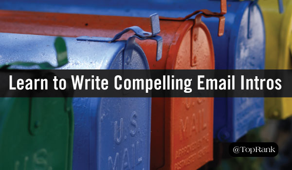 What's Your Open Rate? How to Write Compelling Intros for Mobile Email Marketing