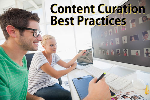 content curation best practices
