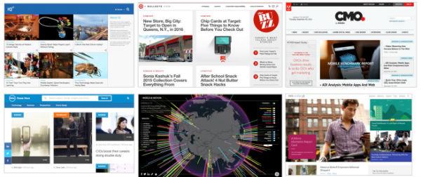 Content Hubs
