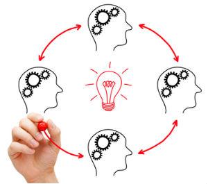 content marketing evolution