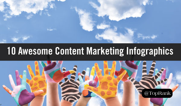 10 Infographics to Guide Your Content Marketing Strategy