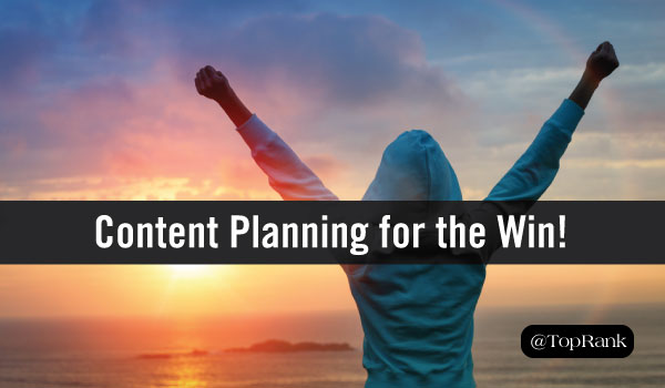 Content Planning for the Win: 10 Expert Tips to Keep Your Audience Engaged Again & Again