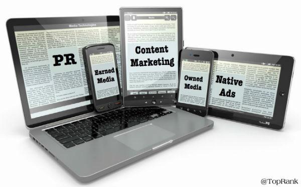 Content Marketing PR