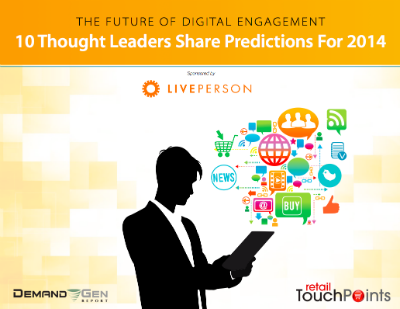 Future of Digital Engagement