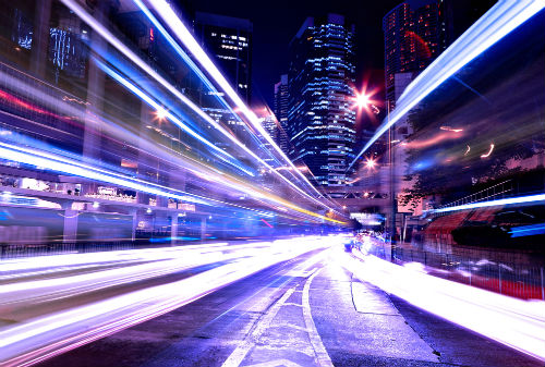 Digital Convergence Marketing PR