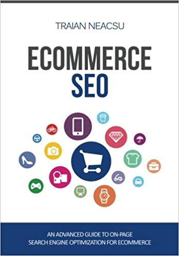 Ecommerce SEO Book