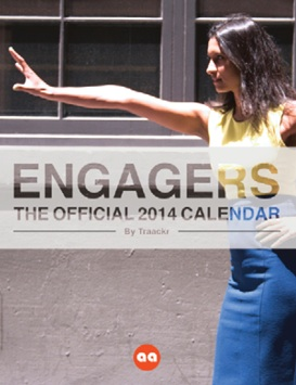 Traackr Engagers 2014