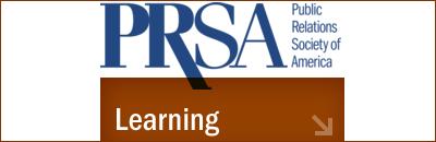 PRSA Webinar