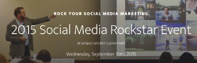Social Media Marketing Event