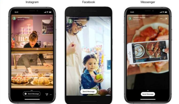 Digital Marketing News: More Facebook Stories Updates, CCPA Shakes Up the Ad Industry, GDPR Compliance in the U.S. & More