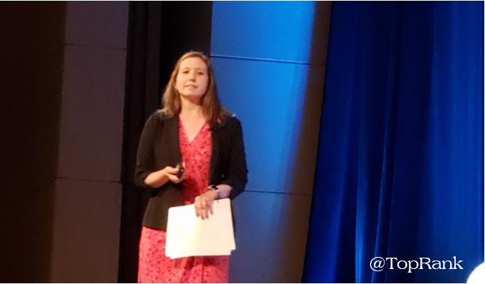 facebook live margaret shepard - Margaret Shepard Details Mayo Clinic's Facebook Live Strategy #DSMPLS