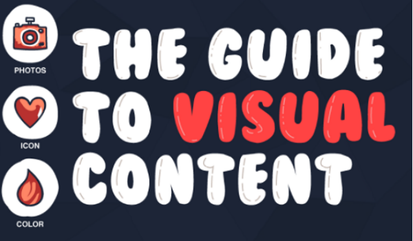 Digital Marketing News: Visual Content Guide, Cost of Influencer Marketing and Google Ad Filters