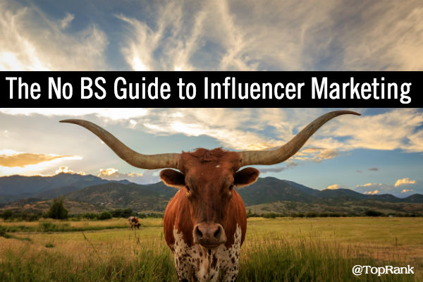 No BS Influencer Marketing