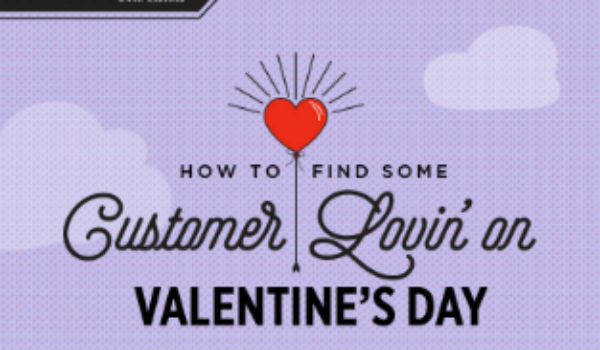 how to reach your target customers on valentines day