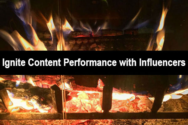 2017 Trends for CMOs: Ignite Content Performance with Influencers