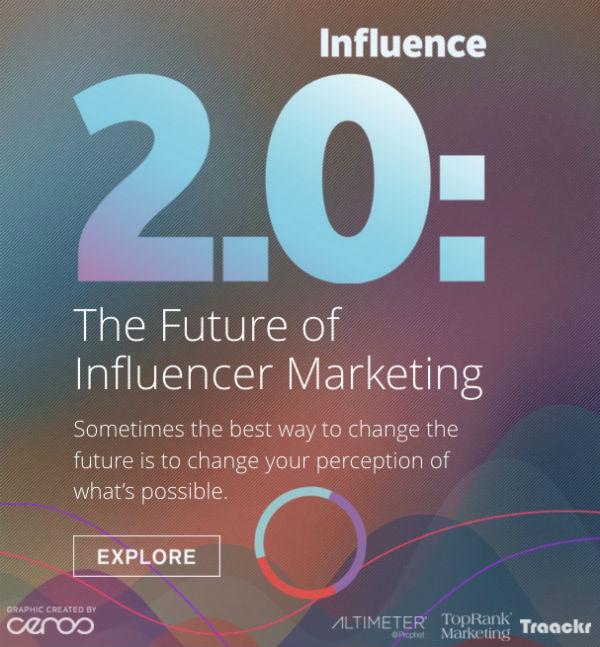 Influence 2.0