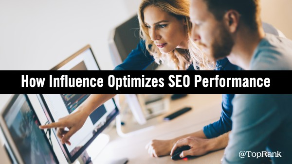influence search optimization