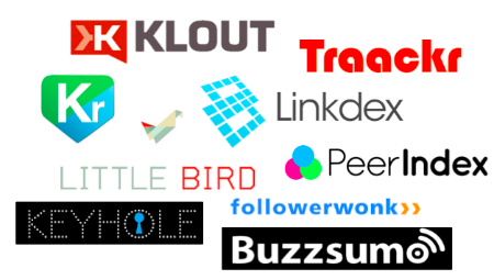 Influencer Discovery Tools