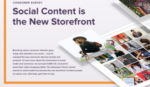 Digital Marketing News: Social Storefront, The Trust Project and Facebook's New App