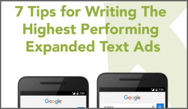 Marketing News: Better Text Ads, Lifestyle Templates & AMP for AdWords