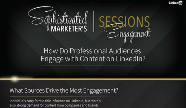 Digital Marketing News: LinkedIn Top Content, Twitter Gets Character & Apple Goes Google