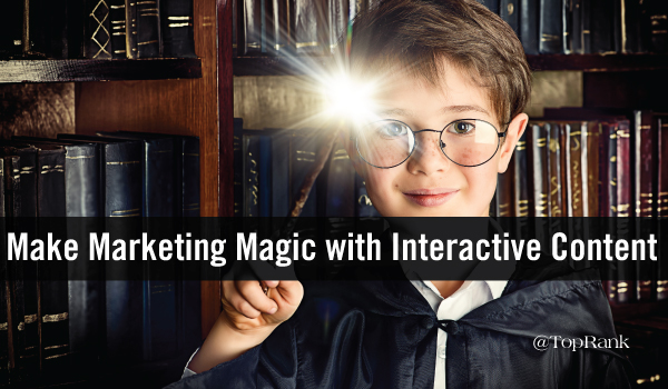 interactive-content-marketing-magic