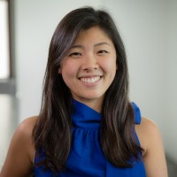 Judy Tian LinkedIn