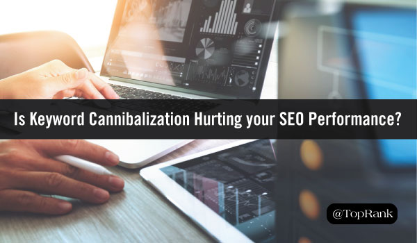 Is Keyword Cannibalization Hurting your SEO Performance?