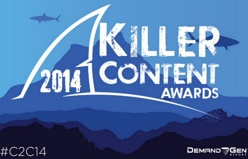 Killer B2B Content Marketing