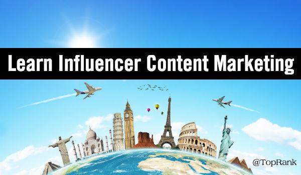 influencer content marketing