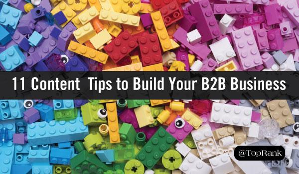 Visual Content Marketing - Colorful Assortment of Lego Bricks