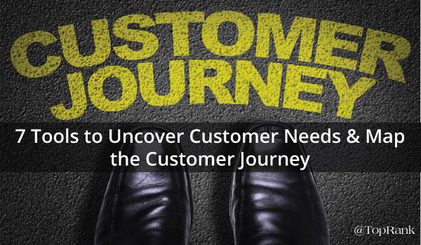 map-the-customer-journey