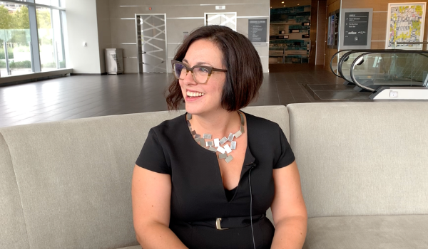 uncategorized-margaret magnarelli interview - #CMWorld 2019 Recap: Top Insights & TopRank Marketing's Favorite Moments